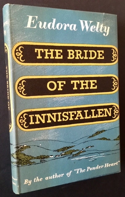 The Bride of the Innisfallen (Ist issue). Eudore Welty.