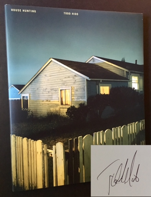 House Hunting. Todd Hido.