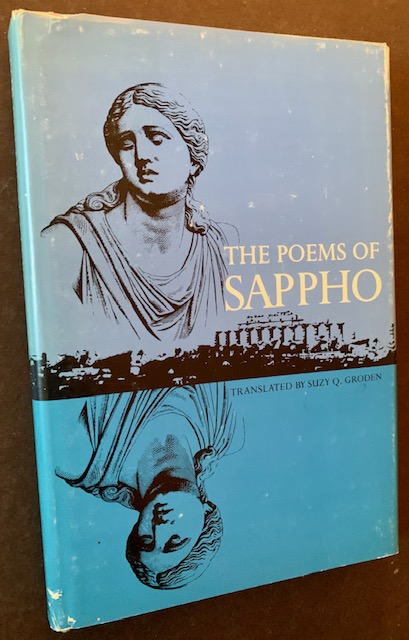 The Poems of Sappho (Review Copy)