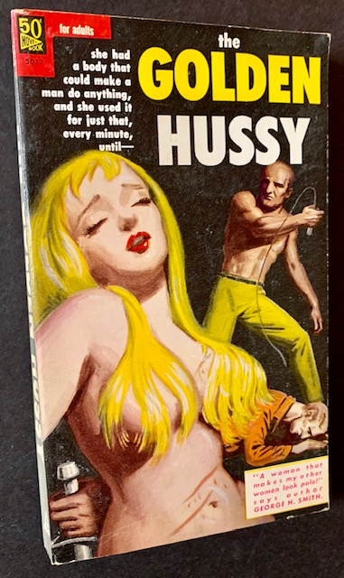The Golden Hussy. George H. Smith.