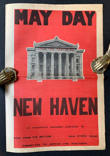 May Day New Haven