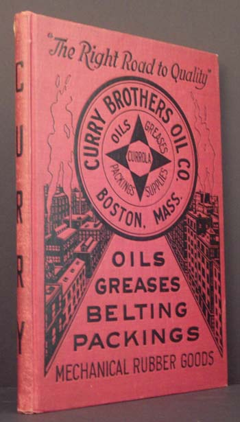 Curry Brothers Oil Co.