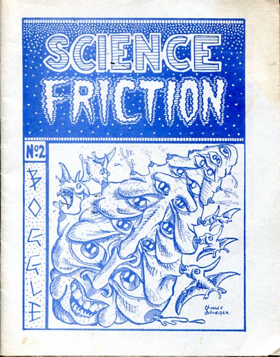 Science Friction #2: Boggle.