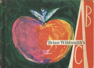 Brian Wildsmith's ABC.