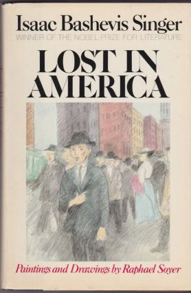 Lost in America. Isaac Bashevis Singe