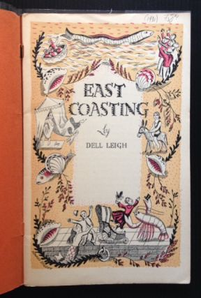 East Coasting. Dell Leigh.