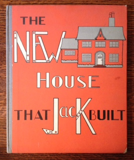 The New House That Jack Built. Elizabeth King