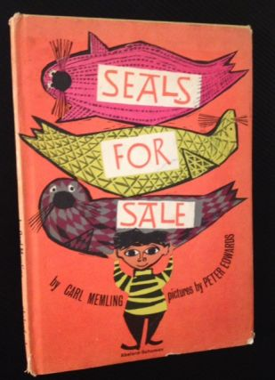 Seals for Sale. Carl Memling
