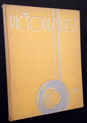 The Pictorialist: A Compilation of Photographs from the Fourteenth Annual International Salon of...