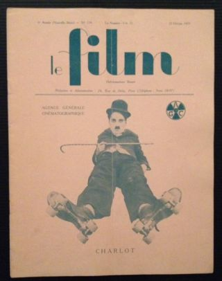 Le Film (32 Issues)