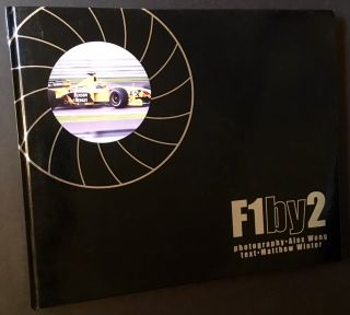 F1by2. Matthew Winter, Alex Wong