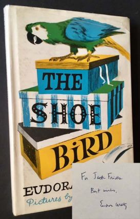 The Shoe Bird. Eudora Welty