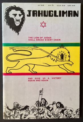 Jahugliman III: The Lion of Judah Shall Break Every Chain and Give Us a Victory Again and Again