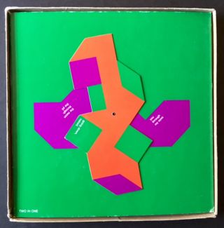 3 Notations/3 Rotations (The Signed/Limited Edition)