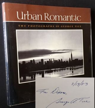 Urban Romantic: The Photographs of George Tice. George Tice