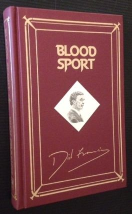 Blood Sport. Dick Francis
