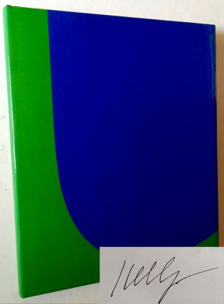 Ellsworth Kelly: Red Green Blue -- Paintings and Studies, 1958-1965