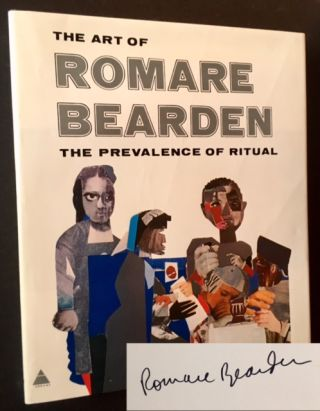 The Art of Romare Bearden: The Prevalence of Ritual. M. Bunch Washington