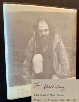 Wales--A Visitation July 29th 1967. Allen Ginsberg