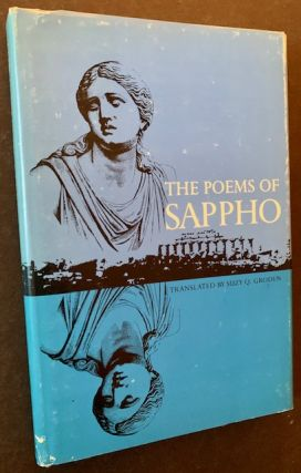 The Poems of Sappho (Review Copy