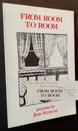From Room to Room: Poems by Jane Kenyon. Jane Kenyon
