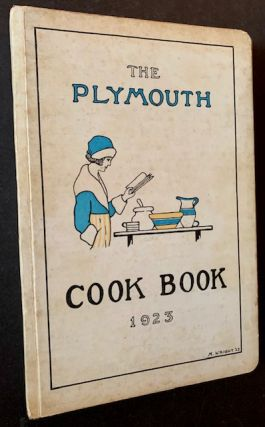 The Plymouth Church Cook Book