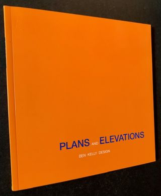 Plans and Elevations: Ben Kelly Design. Ed Catherine McDermott