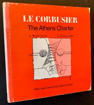 The Athens Charter. Le Corbusier