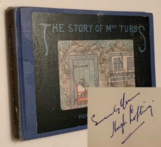 The Story of Mrs. Tubbs. Hugh Lofting