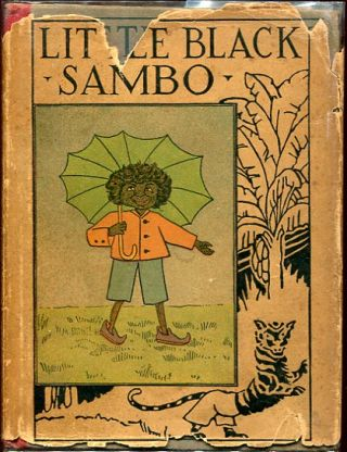 The Story of Little Black Sambo. Helen Bannerman