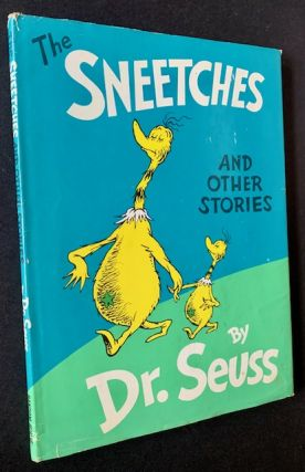 The Sneetches and Other Stories. Dr. Seuss