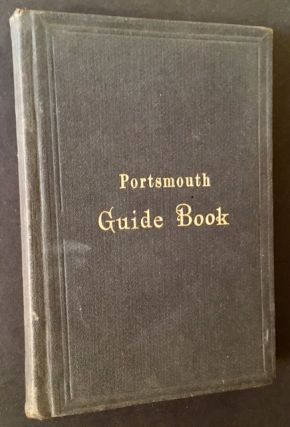 The Portsmouth Guide Book. Sarah H. Foster