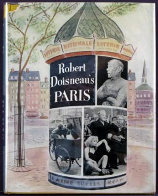 Robert Doisneau's Paris