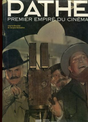 Pathe: Premier Empire Du Cinema