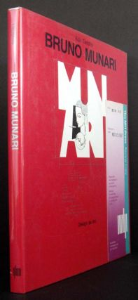 Bruno Munari: Design as Art. Aldo Tanchis