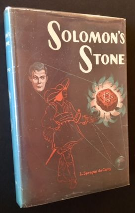 Solomon's Stone. L. Sprague De Camp