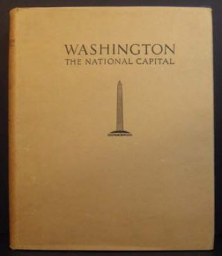 Washington: The National Capitol