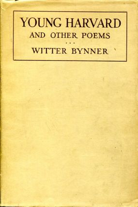 Young Harvard and Other Poems. nner