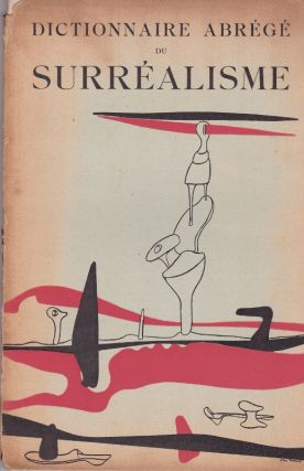 Dictionnaire Abrege Du Surrealisme