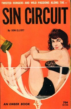 Sin Circuit. Don Elliott