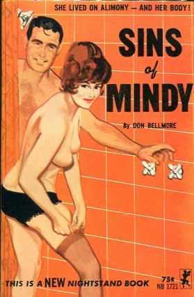 Sins of Mindy. Don Bellmore